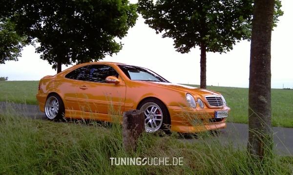 Mercedes Benz CLK (C208) 01-2000 von FINISH-Line - Bild 696883