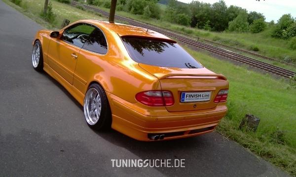 Mercedes Benz CLK (C208) 01-2000 von FINISH-Line - Bild 696884