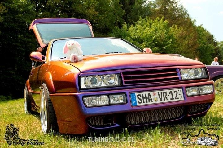 VW CORRADO (53I) 2.9 VR6  Bild 697400