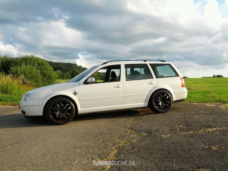 VW BORA Kombi (1J6) 2.8 V6 4motion  Bild 698489