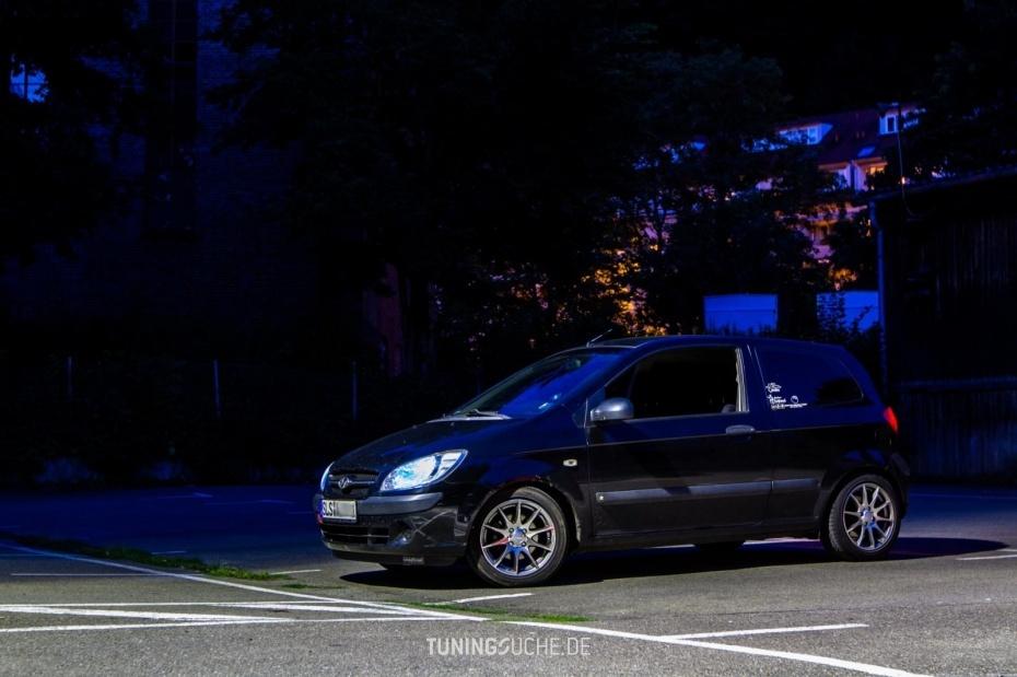 Hyundai GETZ (TB) 1.5 CRDi  Bild 698620