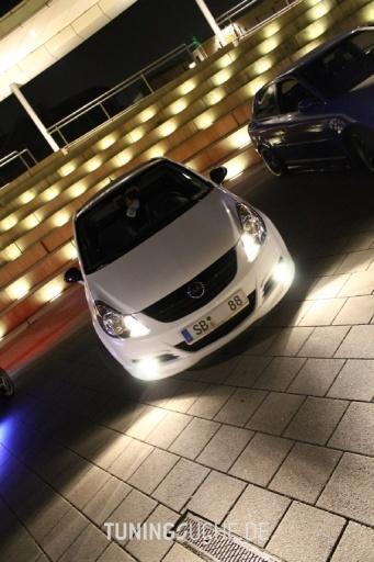 Opel CORSA D 03-2008 von KuRvEnSaU - Bild 713982