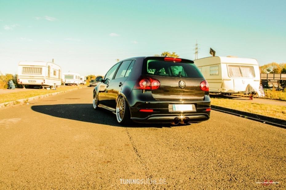VW GOLF V (1K1) 1.9 TDI GT Sport Bild 714567