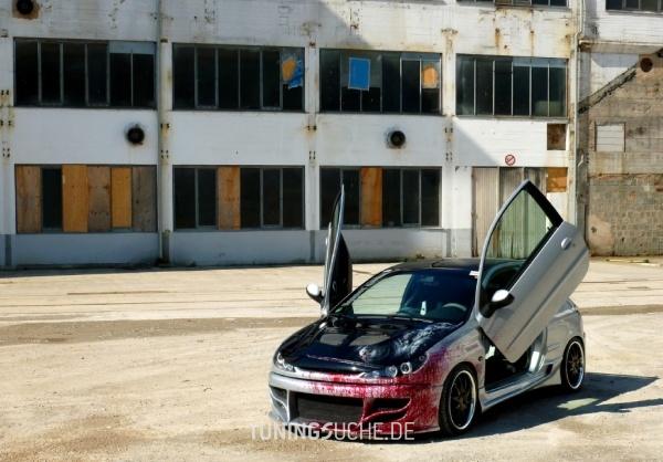 Peugeot 206 Schrägheck (2A/C) 11-2003 von SubZero-X - Bild 699201