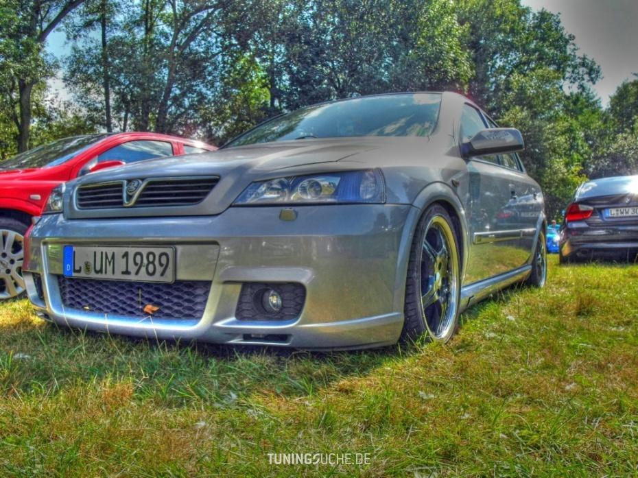 Opel ASTRA G CC (F48, F08) 1.6 16V Elegance Bild 714839