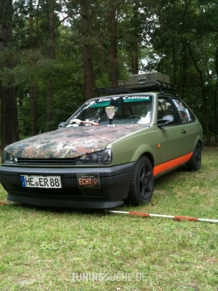 bild vw polo 86c - photo #6