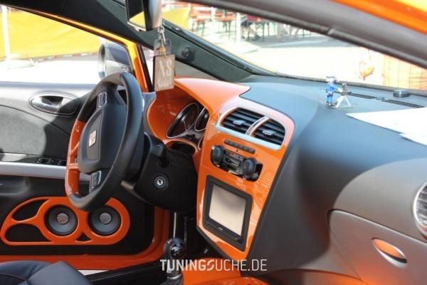 Seat LEON (1P1) 01-2010 von Schaedelmeister - Bild 715322