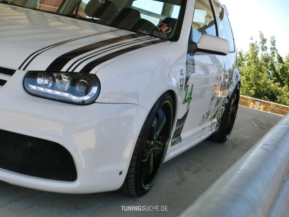 VW GOLF IV (1J1) 1.8 Highline Bild 700055