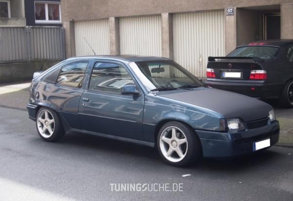 Opel KADETT E CC (33, 34, 43, 44) 05-1986 von Kraftzwerg78 - Bild 701987