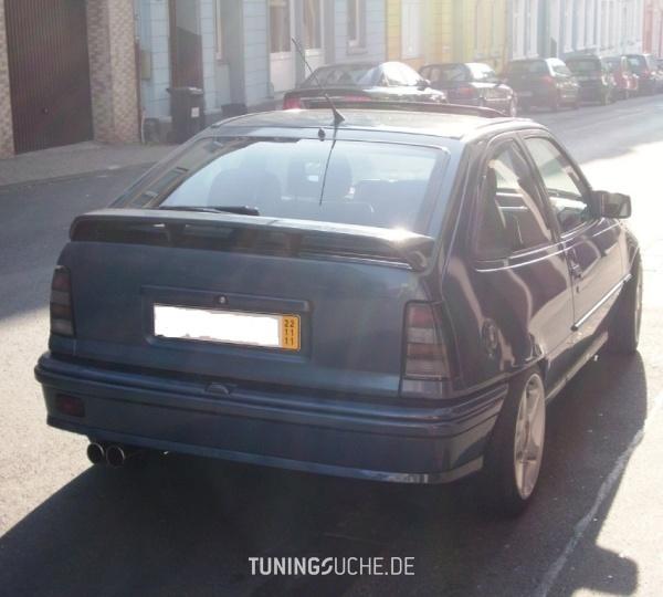 Opel KADETT E CC (33, 34, 43, 44) 05-1986 von Kraftzwerg78 - Bild 702017