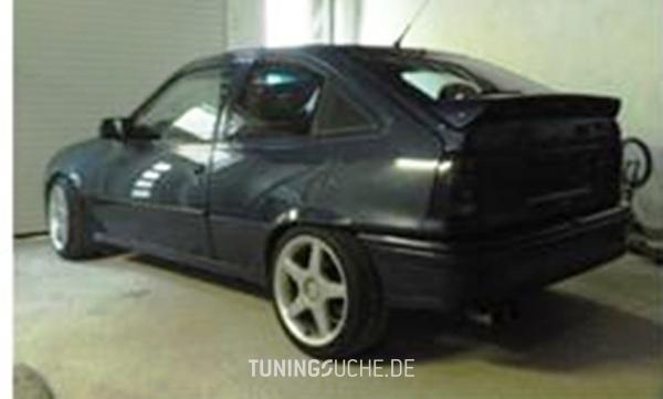 Opel KADETT E CC (33, 34, 43, 44) 05-1986 von Kraftzwerg78 - Bild 702025