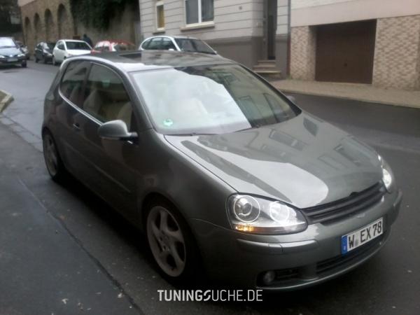 VW GOLF V (1K1) 05-2005 von Kraftzwerg78 - Bild 702232