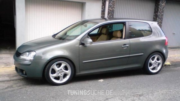 VW GOLF V (1K1) 05-2005 von Kraftzwerg78 - Bild 702236