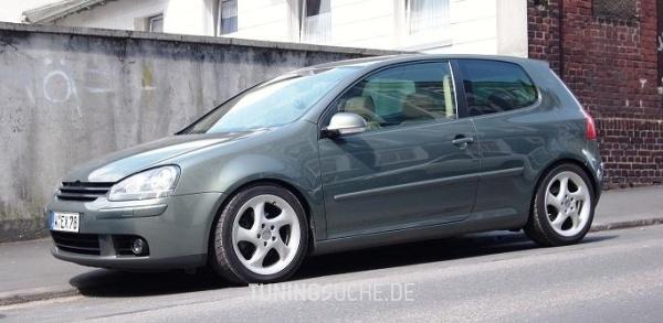 VW GOLF V (1K1) 05-2005 von Kraftzwerg78 - Bild 702239