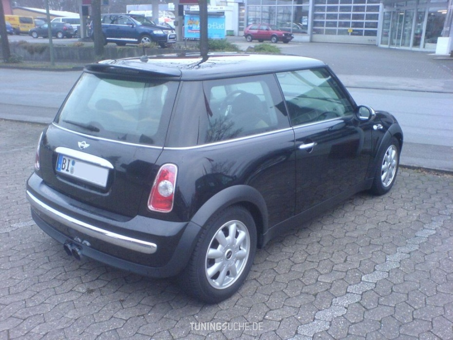 Mini MINI (R50, R53) One  Bild 51264