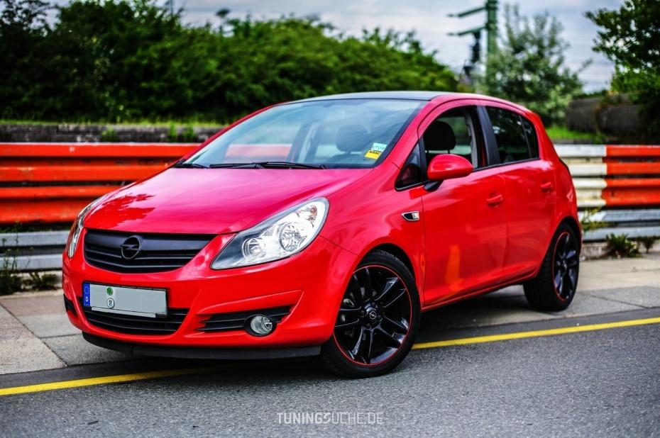 Opel CORSA D 1.2 Color Edition Bild 703356