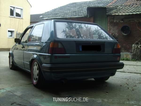 VW GOLF II (19E, 1G1) 00-1983 von 20thSuicide - Bild 718543
