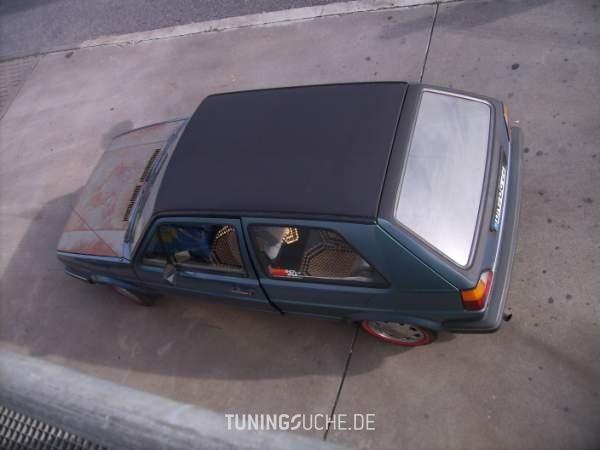 VW GOLF II (19E, 1G1) 00-1983 von 20thSuicide - Bild 718545
