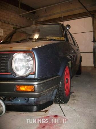 VW GOLF II (19E, 1G1) 00-1983 von 20thSuicide - Bild 718546