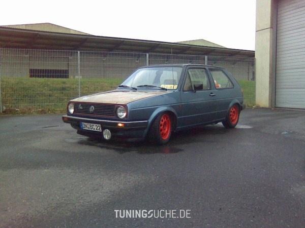 VW GOLF II (19E, 1G1) 00-1983 von 20thSuicide - Bild 718548