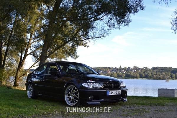 BMW 3 (E46) 04-2002 von Sabbi - Bild 718600
