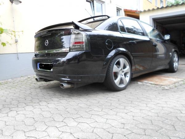Opel VECTRA C 03-2007 von Holzmichl67 - Bild 718655