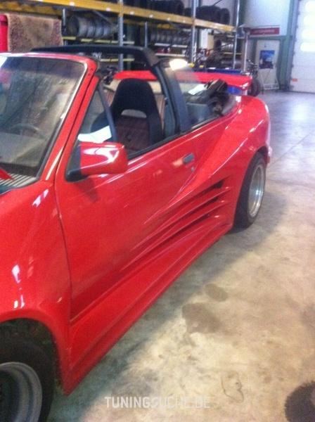 Opel KADETT E Cabriolet (43B) 01-1988 von Autoteam - Bild 718720