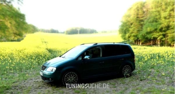 VW TOURAN (1T1, 1T2) 04-2004 von TouranFox - Bild 706041
