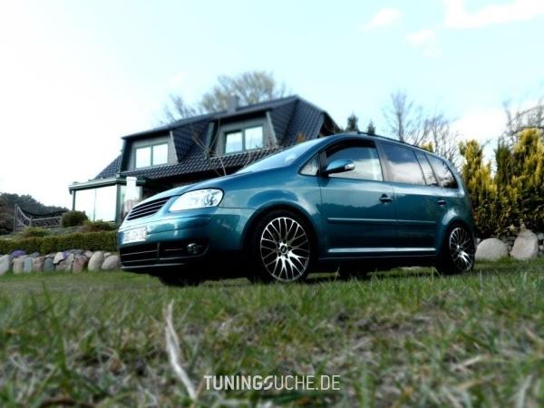 VW TOURAN (1T1, 1T2) 04-2004 von TouranFox - Bild 706042