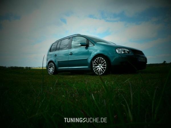 VW TOURAN (1T1, 1T2) 04-2004 von TouranFox - Bild 706043