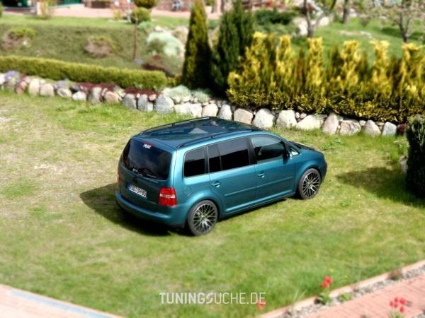 VW TOURAN (1T1, 1T2) 04-2004 von TouranFox - Bild 706044
