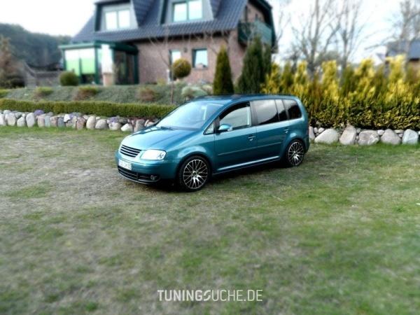 VW TOURAN (1T1, 1T2) 04-2004 von TouranFox - Bild 706045