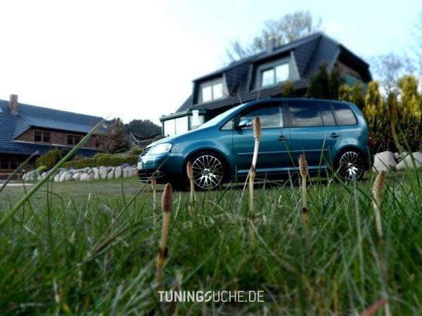 VW TOURAN (1T1, 1T2) 04-2004 von TouranFox - Bild 706046
