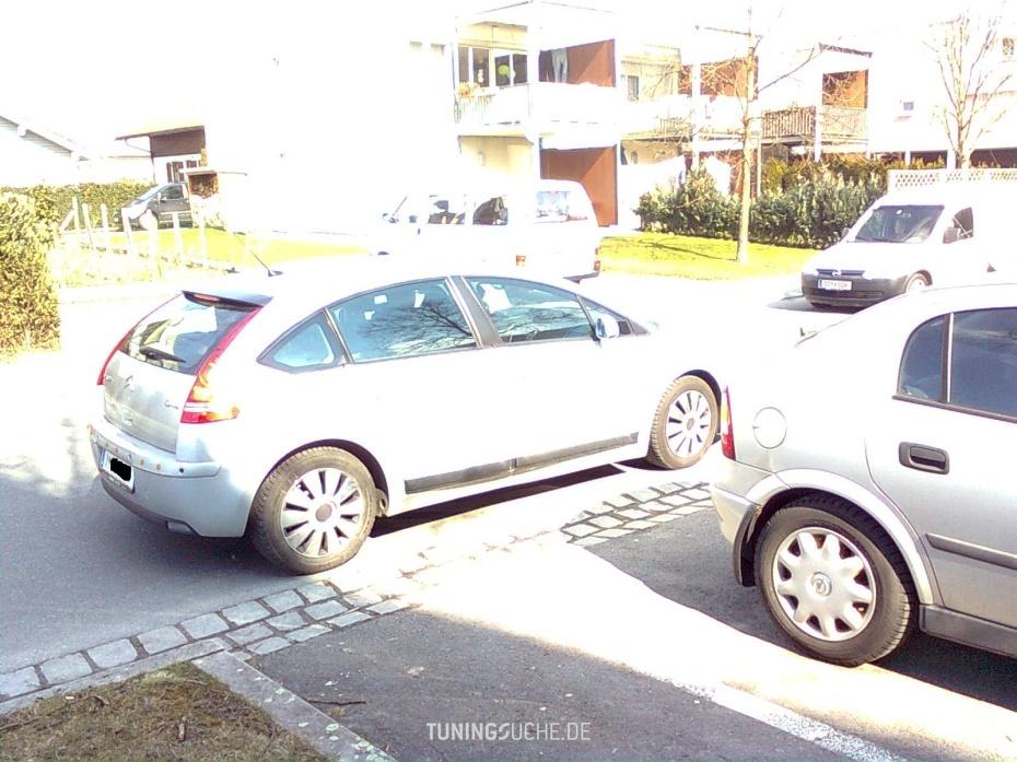 Citroen C4 Coupe (LA) 1.6 HDi  Bild 706182