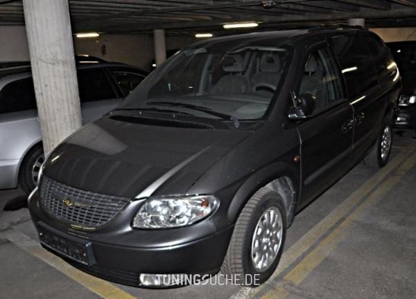 Chrysler VOYAGER III 11-2002 von Triple-S - Bild 719137
