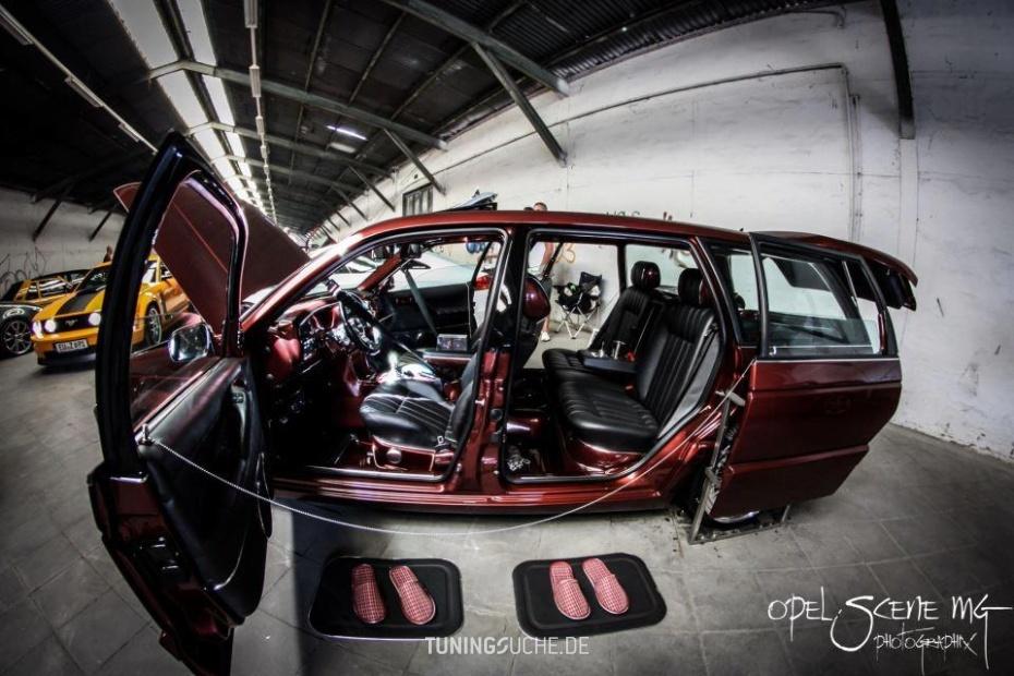 VW PASSAT Variant (3A5, 35I) 1.8 G60 Syncro GT Bild 719153