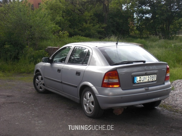 Opel ASTRA G CC (F48, F08) 03-2002 von JonnyB89 - Bild 719173