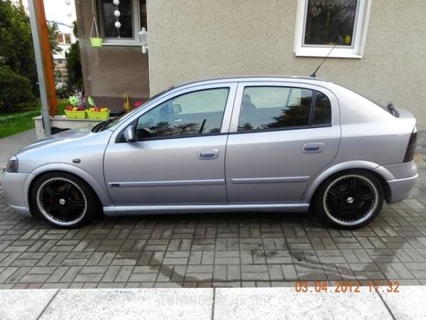 Opel ASTRA G CC (F48, F08) 03-2002 von JonnyB89 - Bild 719184