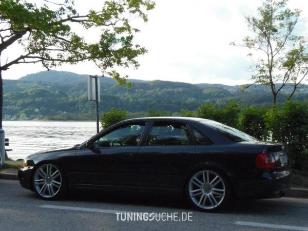 Audi A4 (8D2, B5) 08-1998 von AudiB5usa - Bild 719195