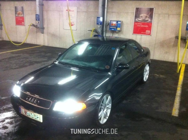 Audi A4 (8D2, B5) 08-1998 von AudiB5usa - Bild 719196