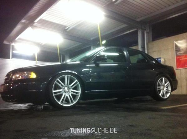 Audi A4 (8D2, B5) 08-1998 von AudiB5usa - Bild 719197