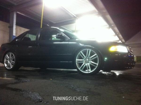 Audi A4 (8D2, B5) 08-1998 von AudiB5usa - Bild 719198
