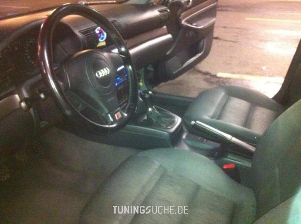 Audi A4 (8D2, B5) 08-1998 von AudiB5usa - Bild 719199