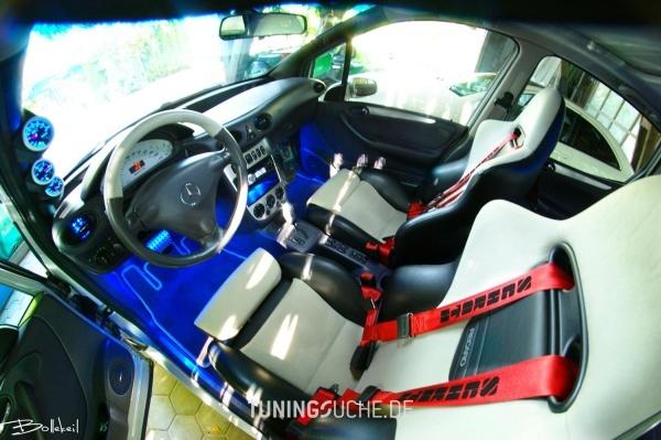 Mercedes Benz A-KLASSE (W168) A21 von bollekeil - Bild 704366