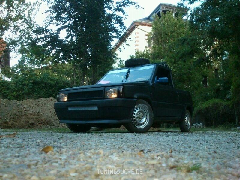 Fiat PANDA (141A) 1000  Bild 719393