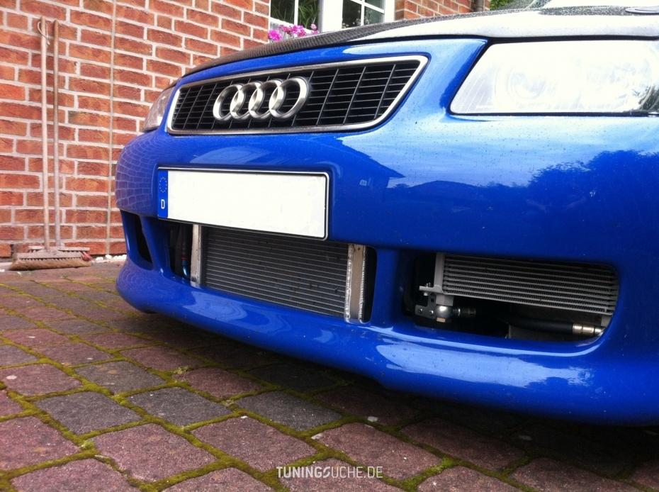 Audi A3 (8L1) 1.8 T quattro Quattro Bild 720017