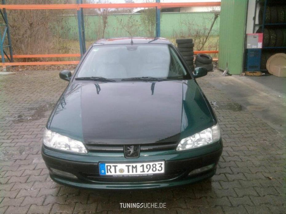 Peugeot 406 (8B) 2.0 16V  Bild 720134