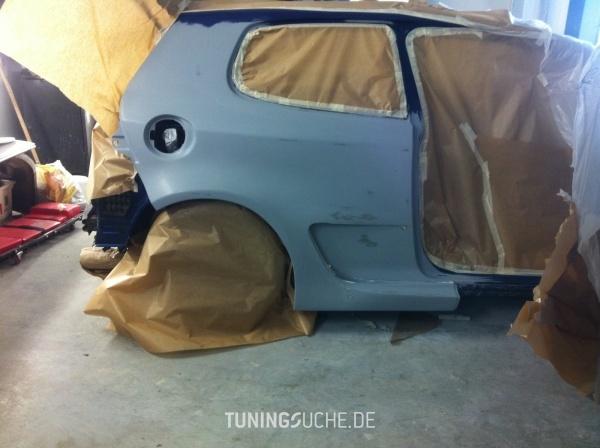 VW GOLF V (1K1) 09-2005 von Bodi - Bild 705875