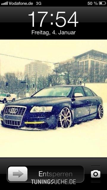 Audi A4 (8EC) 2.0 TDI  Bild 720319