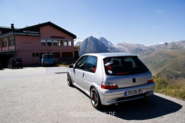 Peugeot 106 II (1) 05-2000 von Zeitwolf - Bild 720432